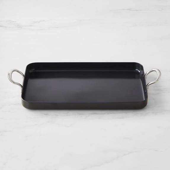 Double Burner Pancake Griddle